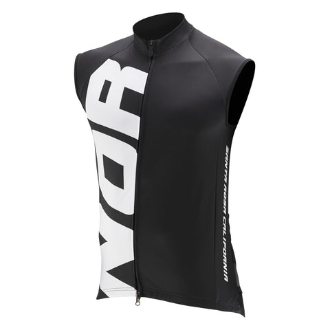 NORCAL BIKE SPORT CUSTOM WIND VEST