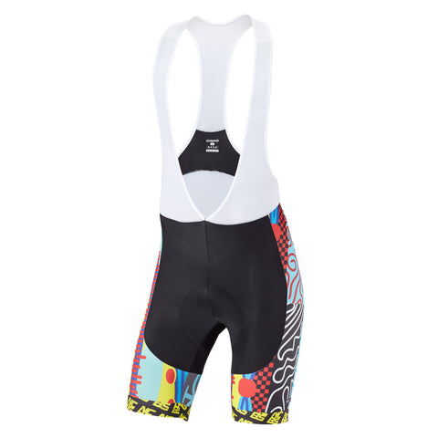 NOTORIOUS EXPLORER BIB SHORT