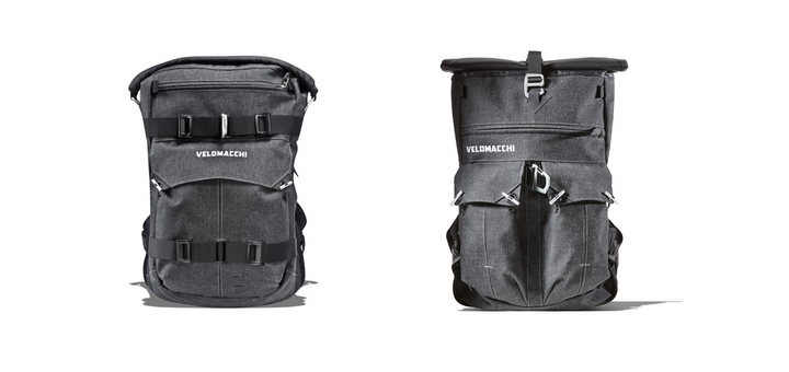 Gear Mashers Review: 28L & 40L Speedway Backpacks