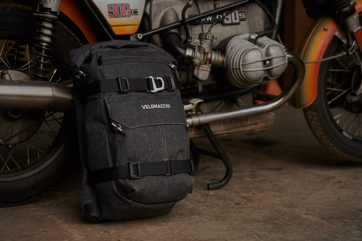Web Bike World Review: Velomacchi 40L Speedway Backpack Hands-On Review