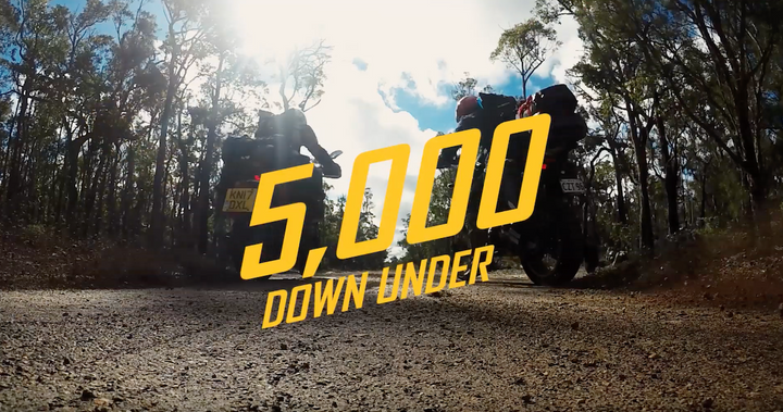 5,000 Down Under: Adventure in Australia from Perth to Sydney Video Update