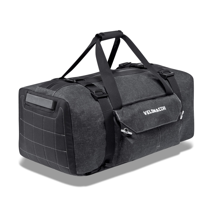 50L Speedway Hybrid Duffel Travel Backpack