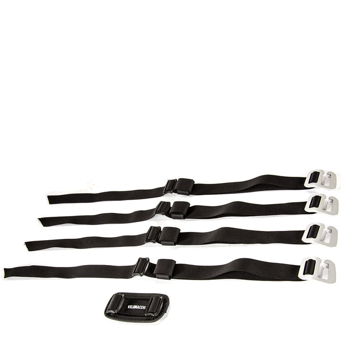 Accessory Tie-Down Strap Set