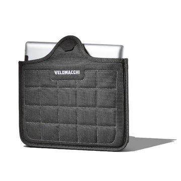 Men's fashion accessory for protecting, MacBook, laptops and tablets while commuting or traveling for business or leisure.