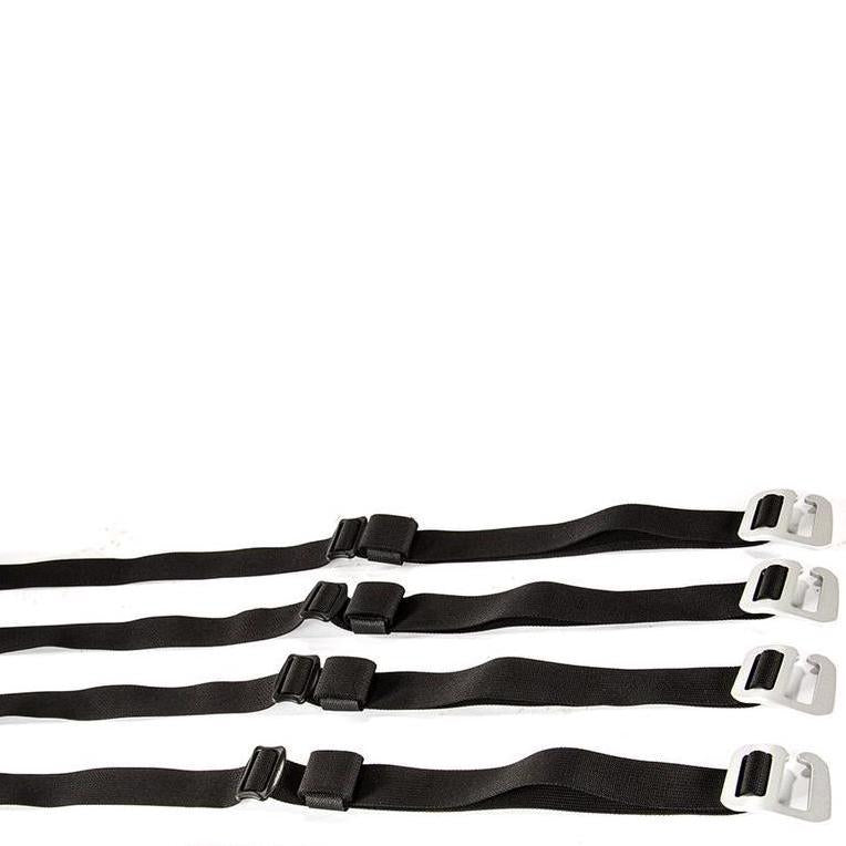 Accessory Tie Down Strap Set