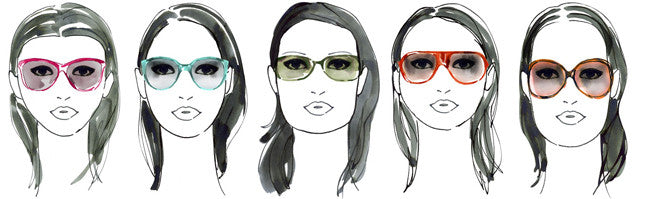 What Glasses Are Perfect for Your Face Shape?