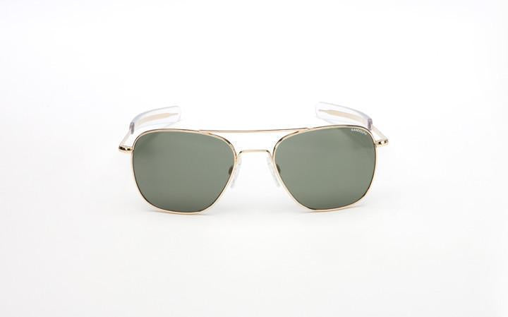 Randolph Engineering - Aviator (23k Gold Plated)