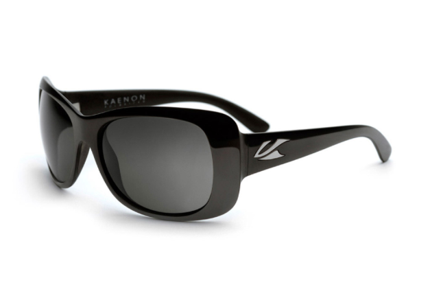 Black Frame/ G12 Polarized Lenses