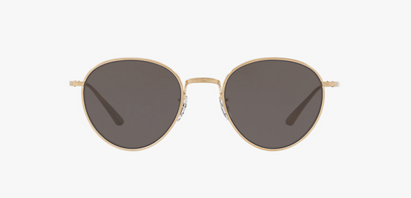 Oliver Peoples - The Row Brownstone 2