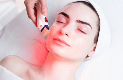 Red Light Therapy: The Pros and Cons