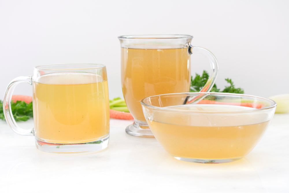An Overview of Bone Broth