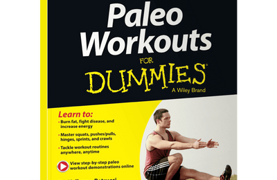 NEW! Paleo Workouts: Sexy is Served
