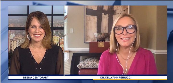Dr. Kellyann Talks Bone Broth with Fox Detroit