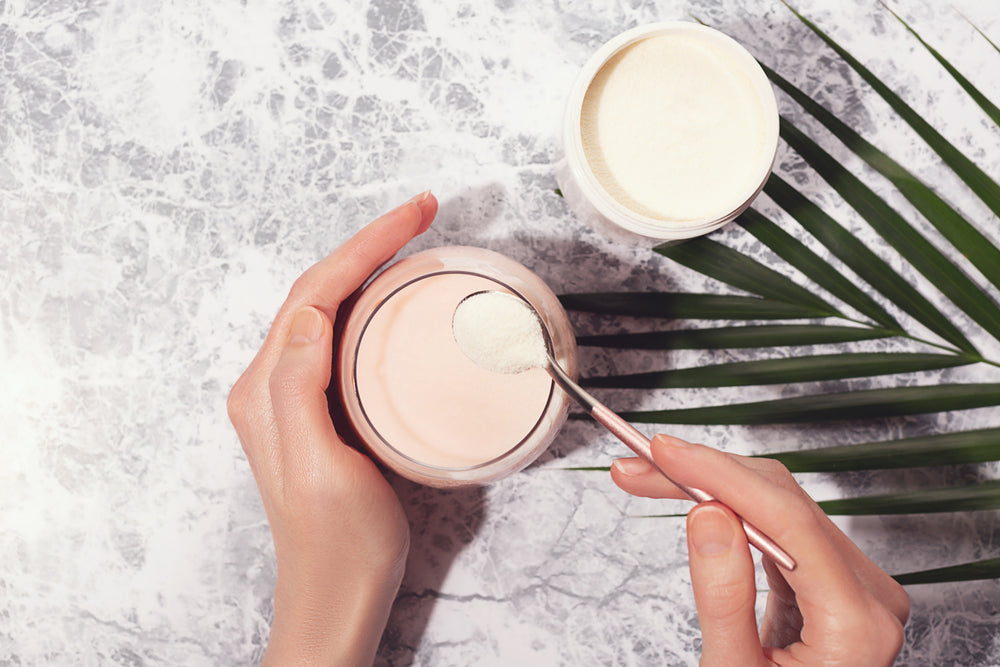 How much collagen should you take daily?