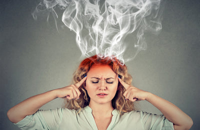Reduce Brain Fog and Increase Productivity Naturally
