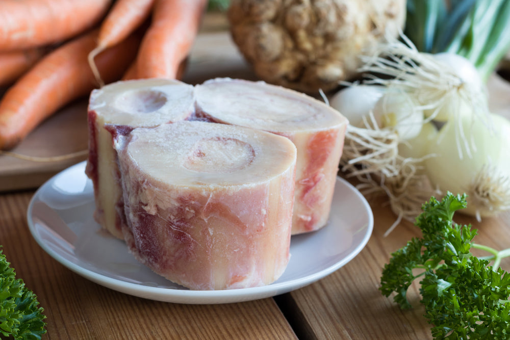 Which Bones to use for Bone Broth?