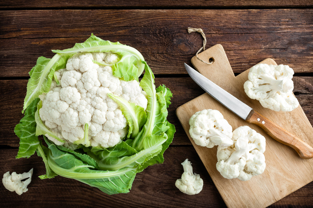 Why is Everyone in Love with Cauliflower?