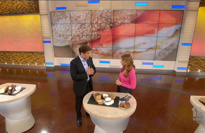 Do you need to break up with bread? Dr Kellyann and Dr. Oz discuss...