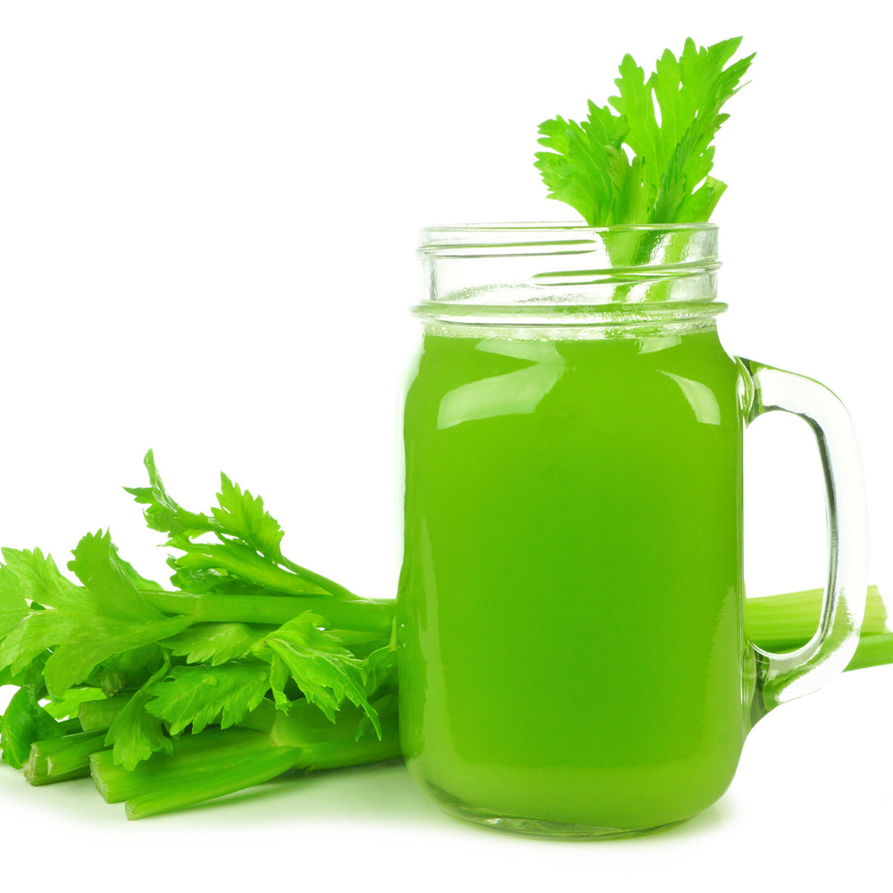 Is Celery Juice Good For You?