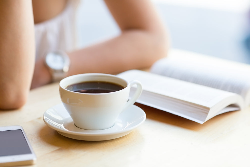 Can I Drink Coffee During the Cleanse and Reset?