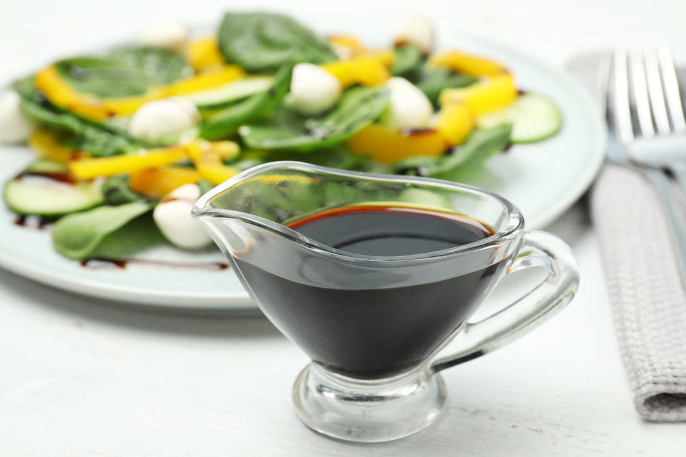 Collagen Balsamic Vinaigrette