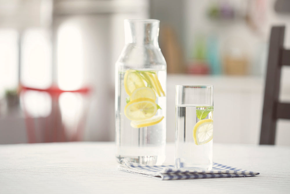 Drinking Lemon Water: Myth or Must?