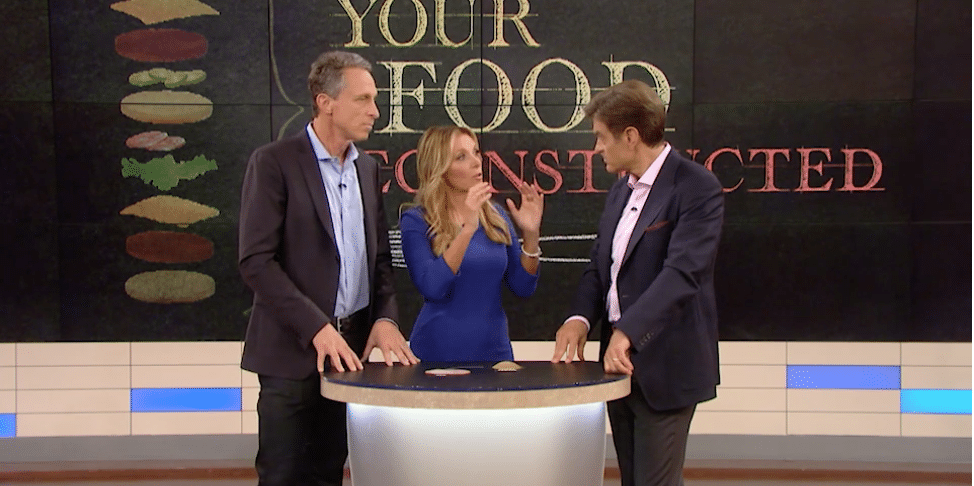 Deli Meats—Yes or No? Dr. Kellyann on the Dr. Oz Show