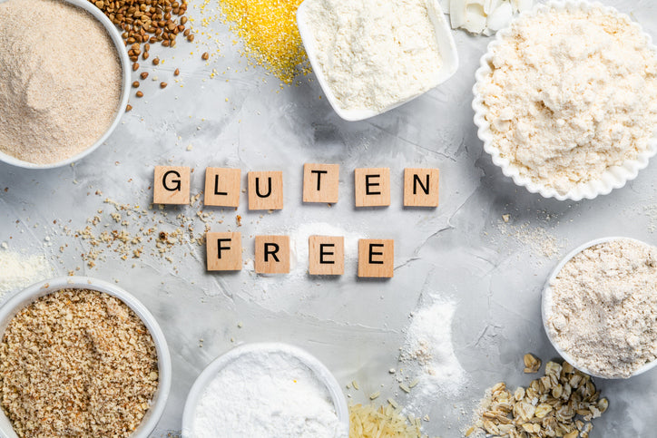 The Powers of a Gluten-Free Cleanse and Reset