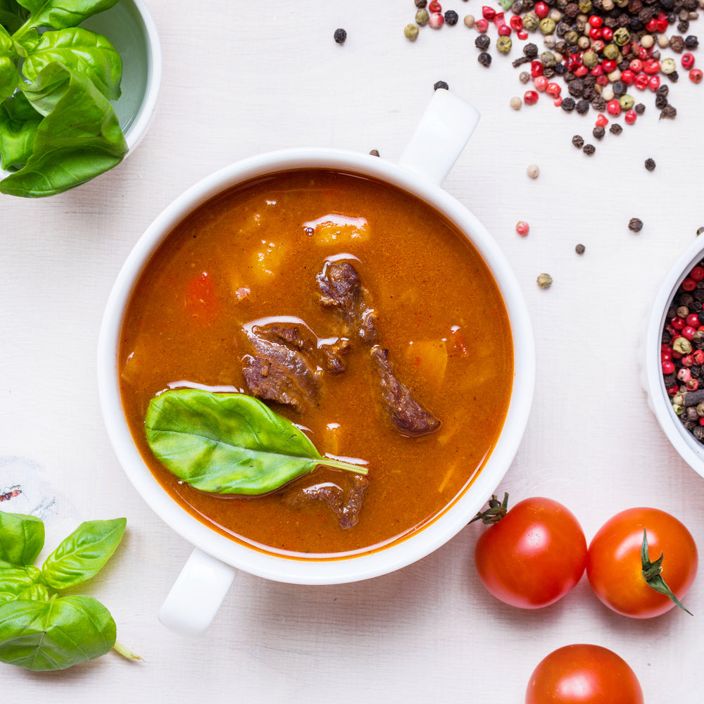 Three Favorite Bone Broth Recipes