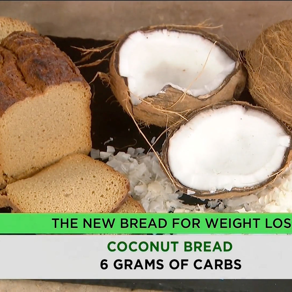 Eat Bread Again: The New Breads That Can Help You Lose Weight