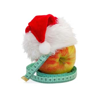 Paleo Holidays - Puttin' on the pounds … NOT!
