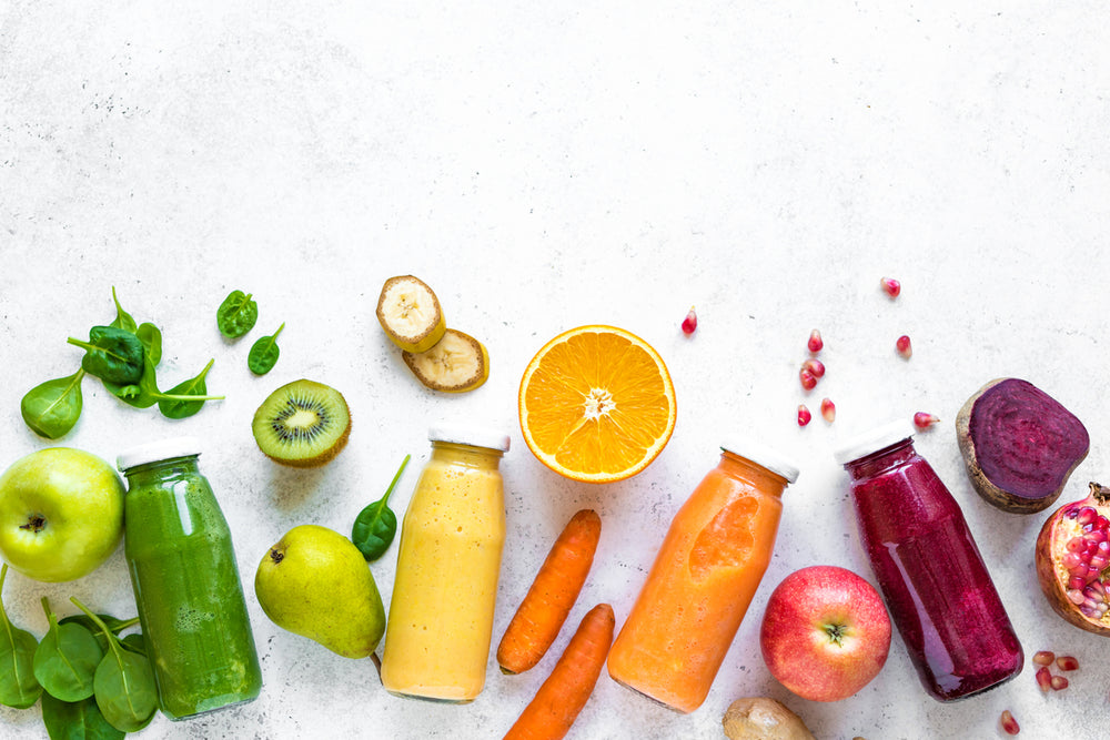 Why the Smoothie Cleanse and Reset Offers You More