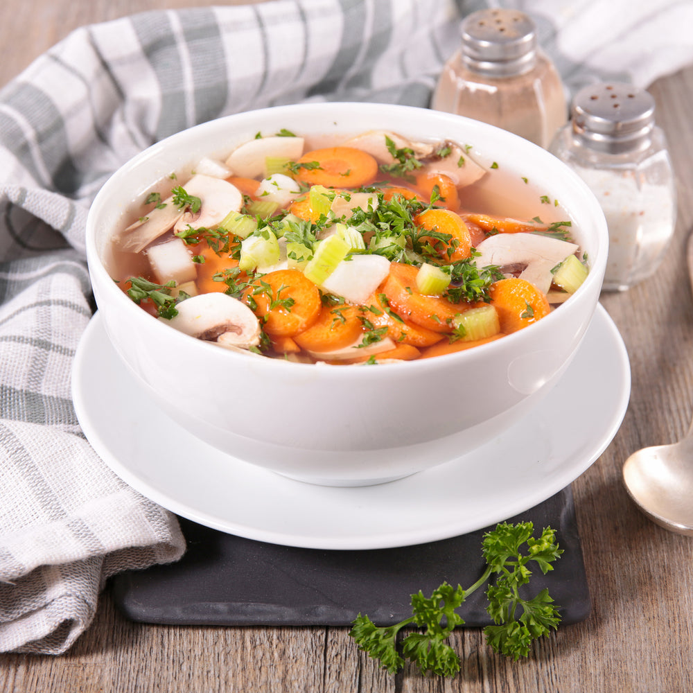 Winter Weightloss Soup