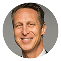 Mark Hyman, M.D., Director, Cleveland Clinic