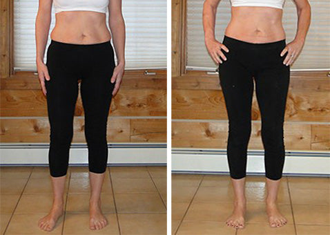 Slimdown results