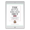 Digital Book: Bone Broth PLUS Diet - 80/20