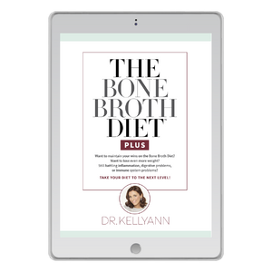 Bone Broth Diet Digital Book