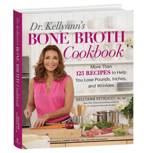 Bone Broth Cookbook