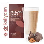 Collagen Shake - Chocolate Almond