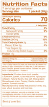 Collagen Broth Nutrition Facts
