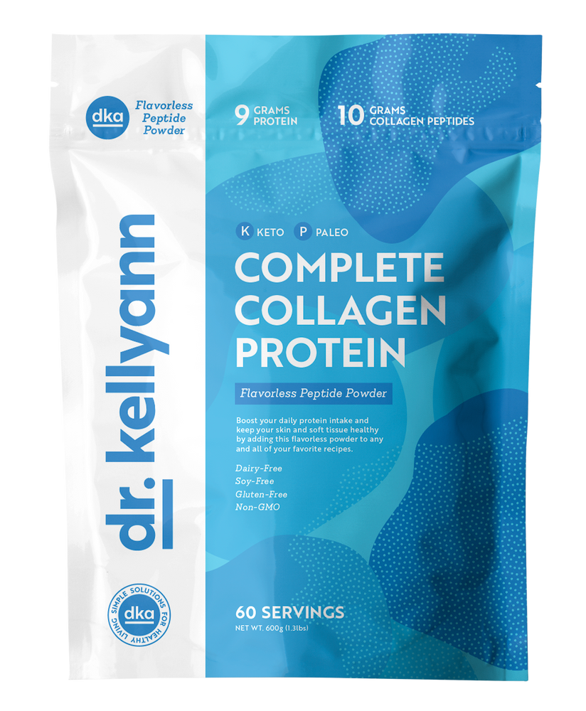 Complete Collagen Protein - Flavorless