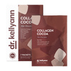 Collagen Hot Cocoa Box and Packet