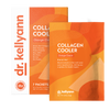 Orange Cream Collagen Cooler Packet