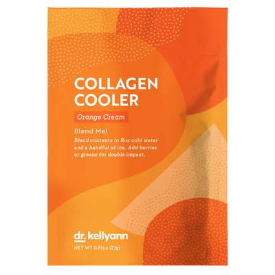Collagen Creamer Packet