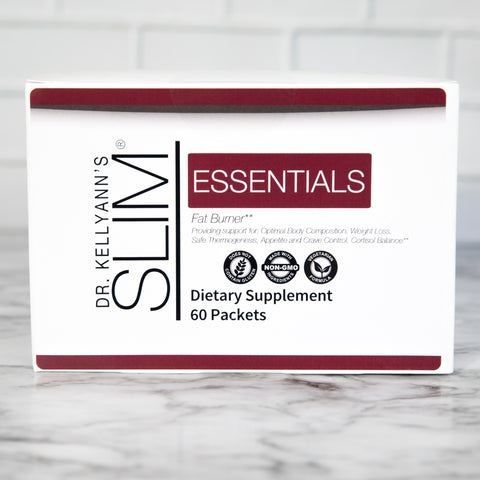SLIM Essentials Fat Burner Supplement Pack