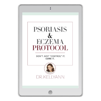 Digital Book: Skin Condition Protocol