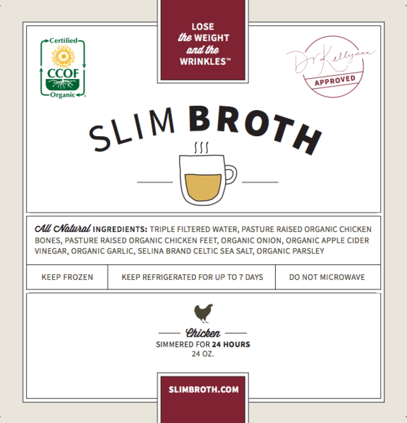 Slim Bone Broth