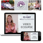 10 Day Belly Slimdown eCourse