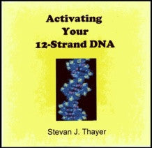 Step 2: Activating Your 12-Strand DNA Download
