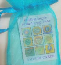 Angel Amulet Cards